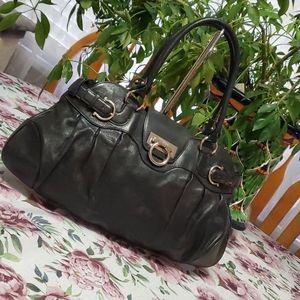 Authetic Salvatore Ferragamo Handbag
